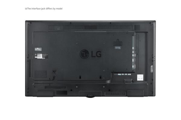 Monitor LG 32SM5KE Projektory, ekrany, tablice